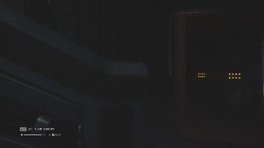 zzUrbanSpaceman playing Alien: Isolation