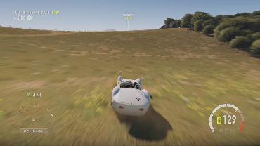 ScorchPSO playing Forza Horizon 2