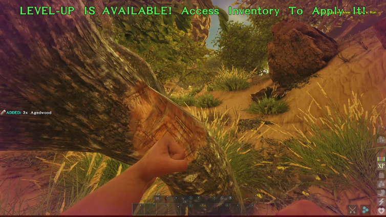 ATLAS (Game Preview)