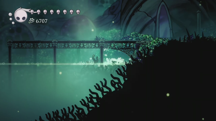 l ItsTink l playing Hollow Knight: Voidheart Edition